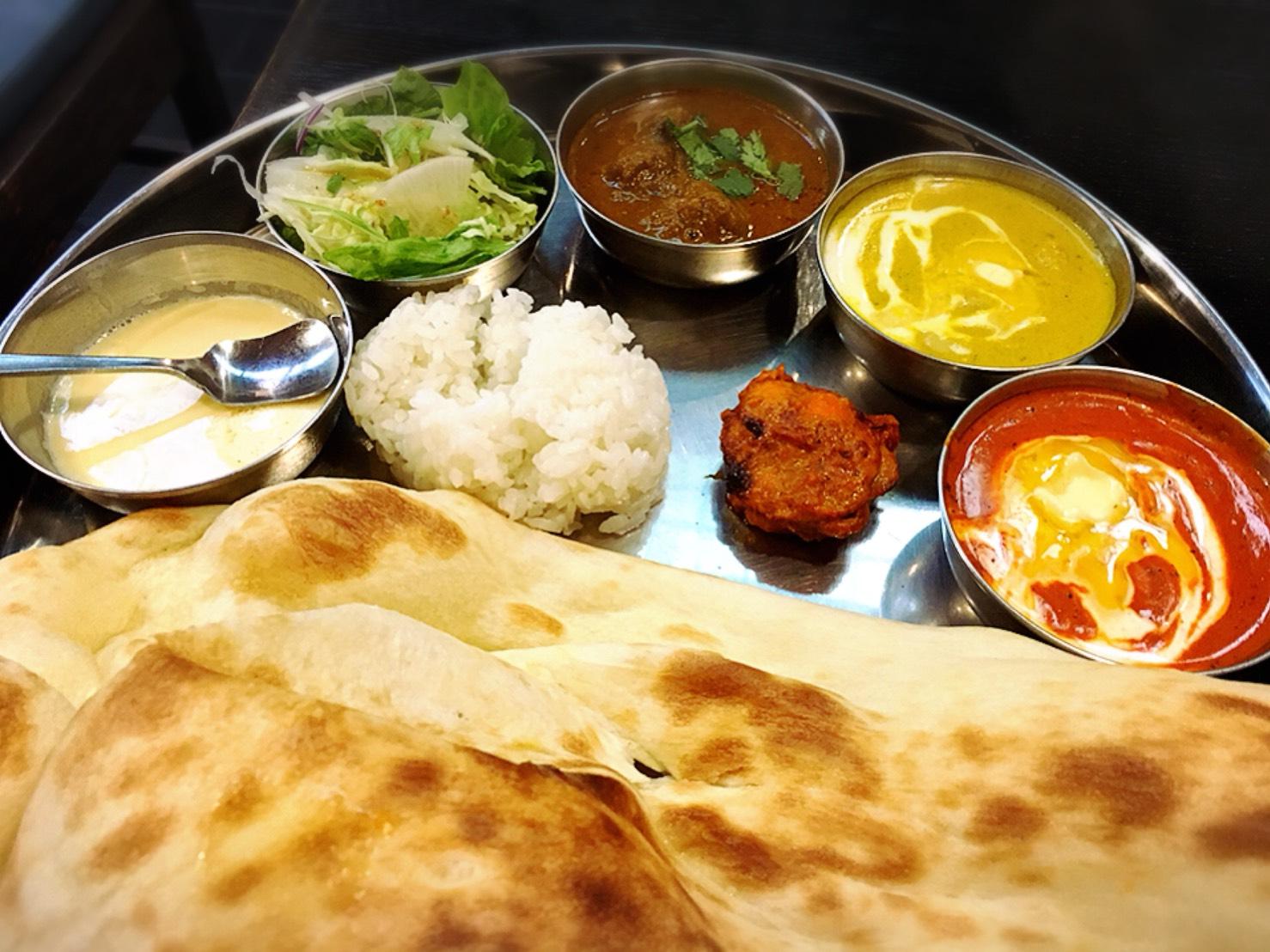 【池袋駅】食通が通う隠れた名店。本格ネパール・インドの家庭料理店「こせり」