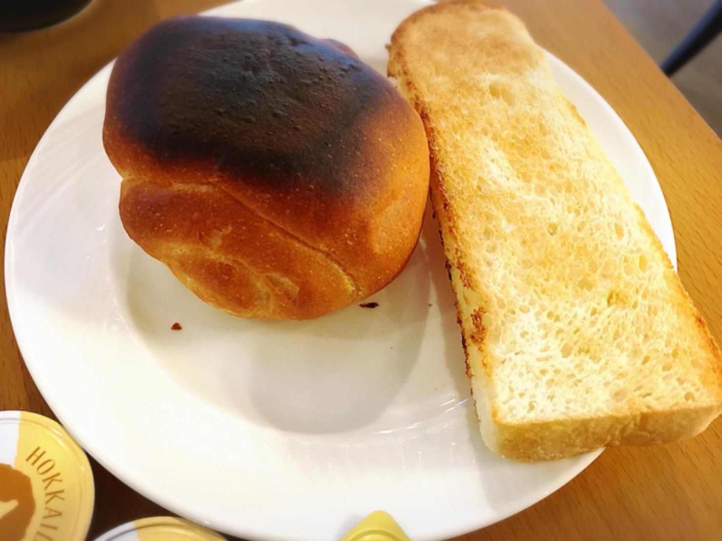【池袋駅】モーニングビュッフェも最強だったレストラン「ピノ」のパン