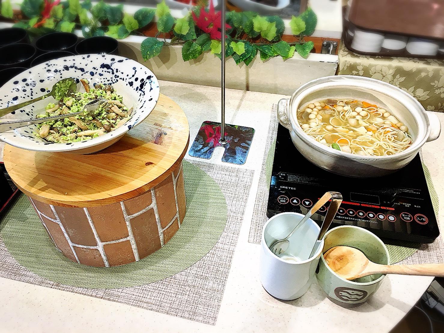 【池袋駅】モーニングビュッフェも最強だったレストラン「ピノ」の月替り料理