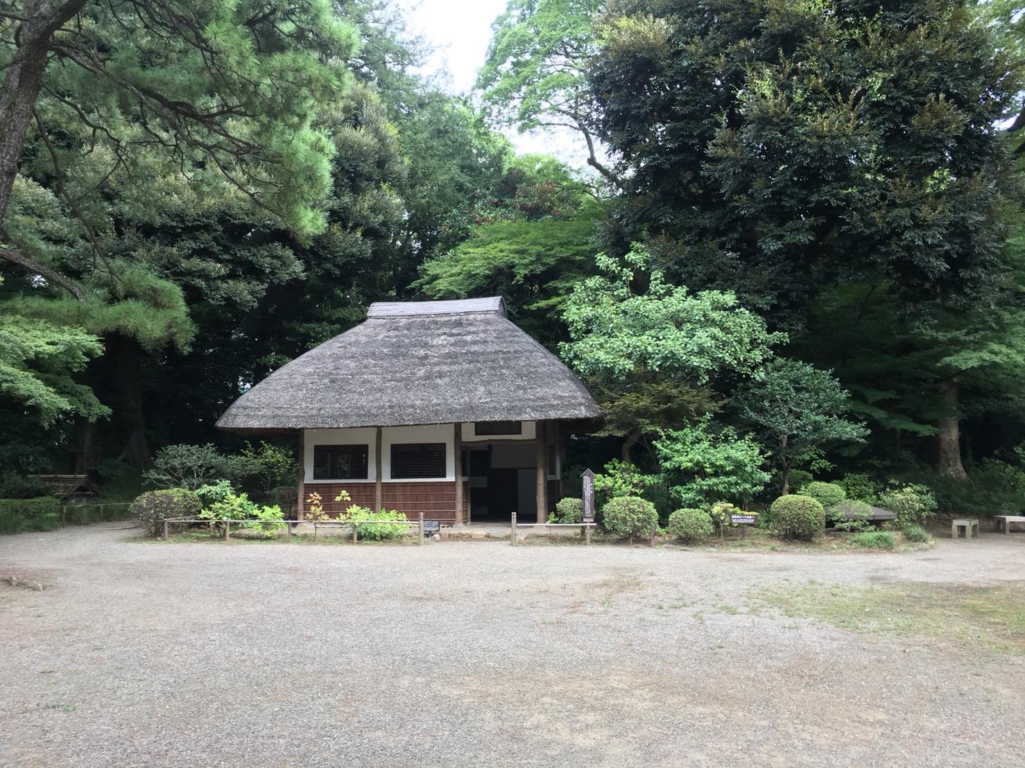 【飯田橋駅】江戸時代の中国趣味豊かな景観で一句「小石川後楽園」の庭園7