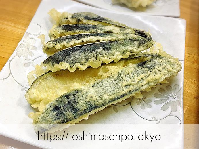 【ふじみ野駅】惚れ込んじゃった武蔵野うどん!遠くても待っても食べたい「手打ちうどん永井」の天ぷらなす