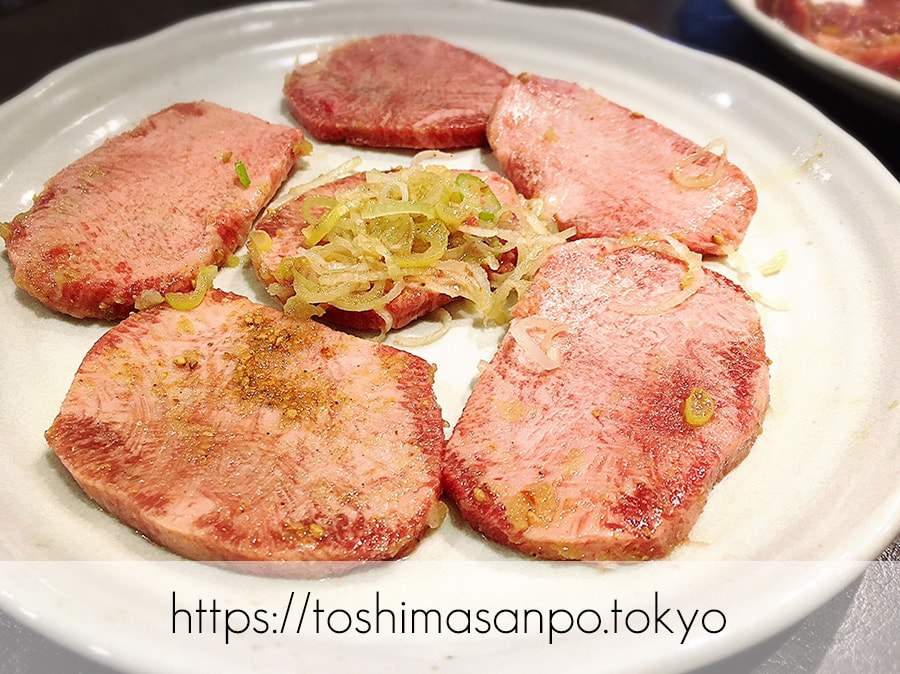 【大塚駅】大塚住民はみんな虜…!昭和34年創業の老舗焼肉店「山水園」はやっぱりすごかった。