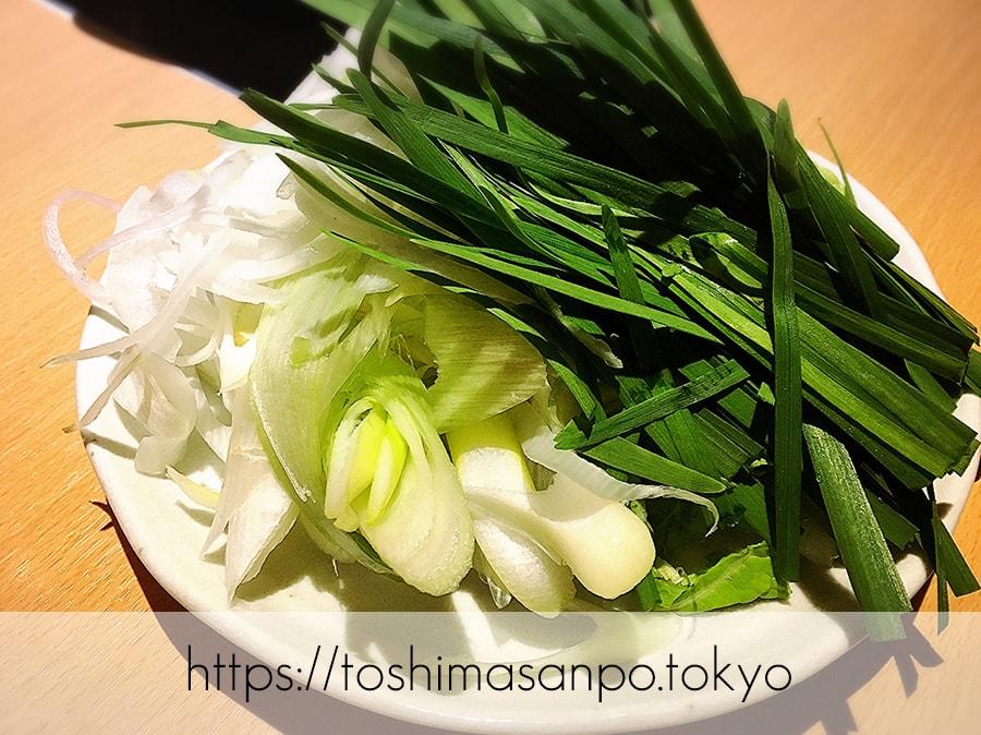【池袋駅】これは事件だ!日本人は美味しいごはんを食べるべき。しゃぶしゃぶビュッフェ「 しゃぶ菜」の野菜
