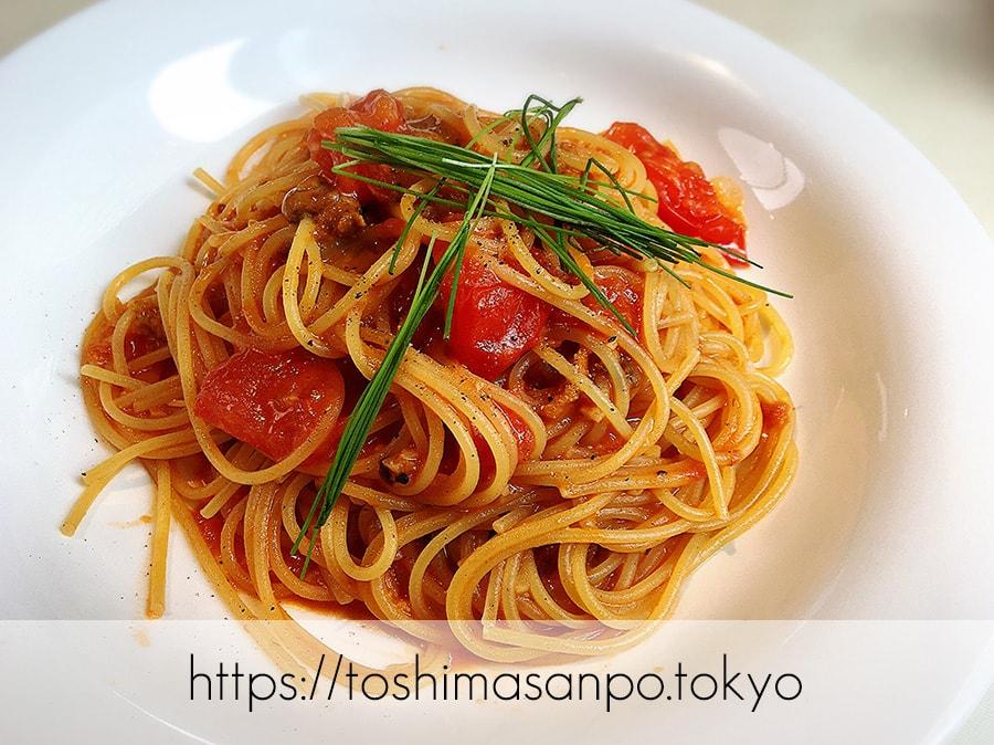 【新宿駅】いい雰囲気イタリアンランチするなら超おすすめ「オッティモ・シーフード・ガーデン」