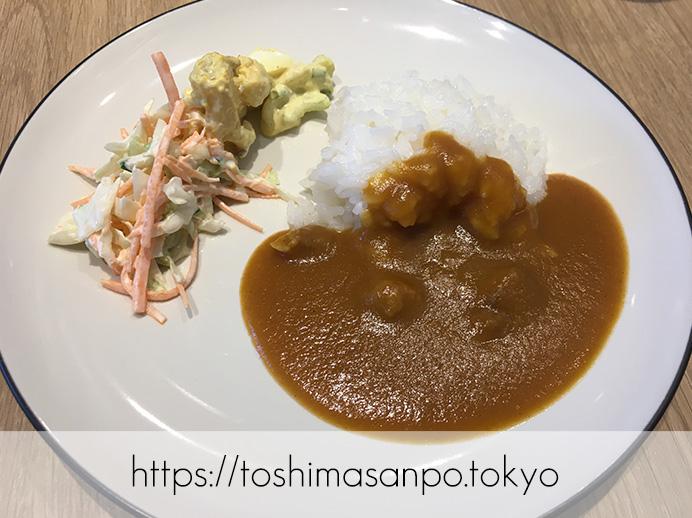 【大塚駅】新鮮野菜やデリサラダが最高。世界5ヶ国で愛されるビュッフェ「シズラー(Sizzler)」のビュッフェ3